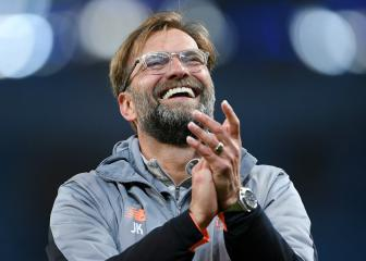 Liverpool face 'most important' game against Brighton, says Klopp