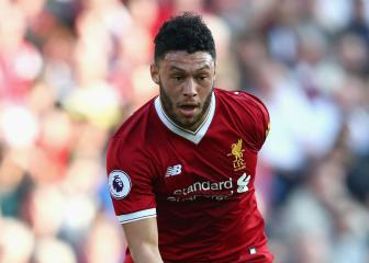 Oxlade-Chamberlain declares knee surgery