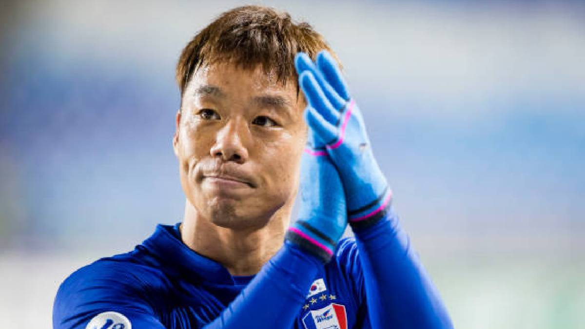 South Korean midfielder Yeom Ki-hun could miss World Cup due to injury