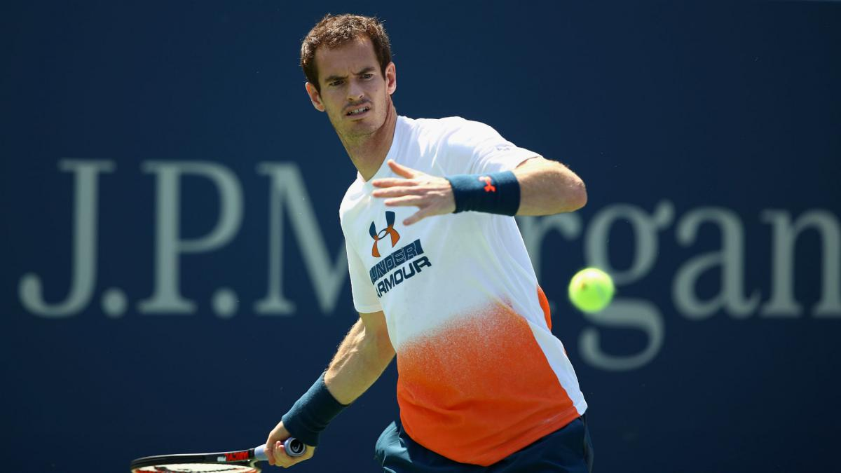 Murray 'doing all he can' to get fit for Wimbledon