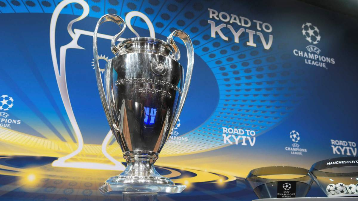 Ukrainian politician offers to house UCL fans for free
