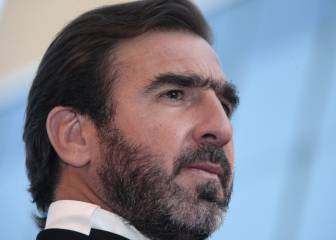 Cantona winds-up Real Madrid fans with UCL penalty jibe