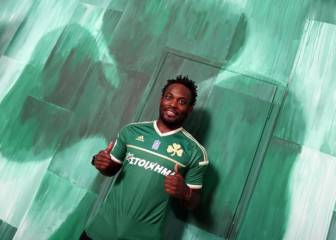 Panathinaikos pay Ghanaian star Essien €53k to avoid relegation