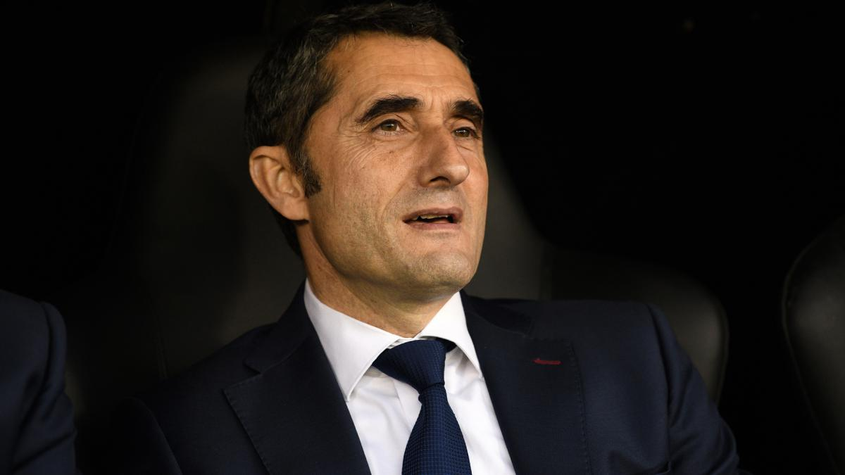 Valverde challenges Barcelona to make history