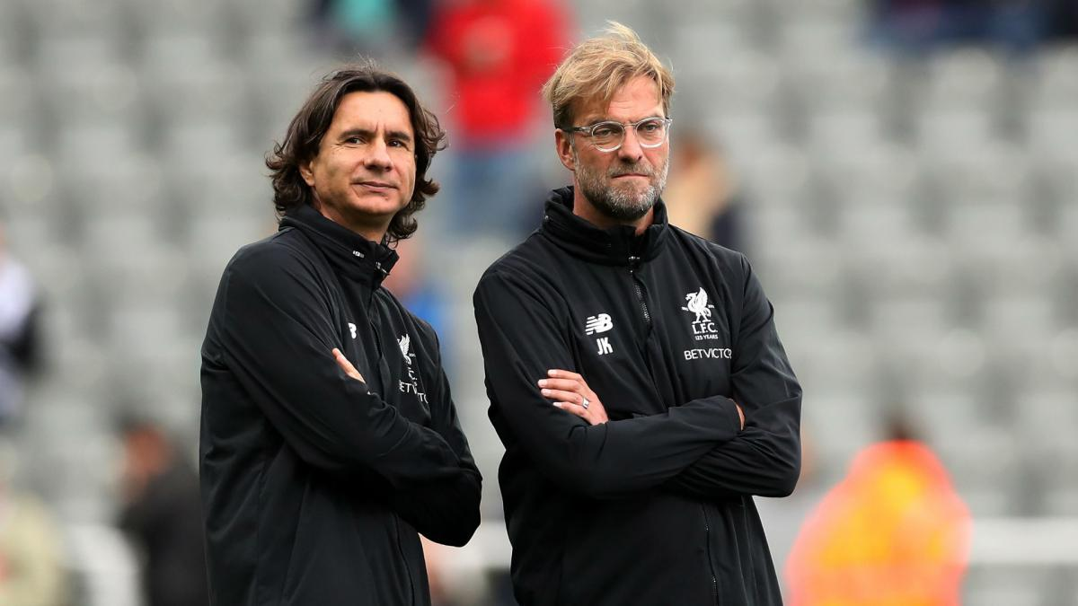 I'm not alone – Klopp plays down Buvac absence