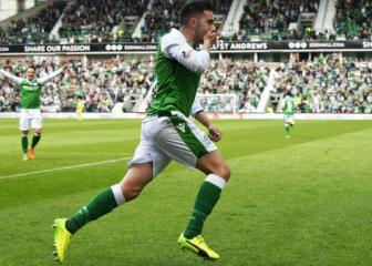 Hibs and Rangers play out incredible 10-goal thriller