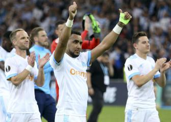 From scraping through to contentious Salzburg success - Marseille's road to the final