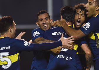 Carlos Tévez announces plans for retirement