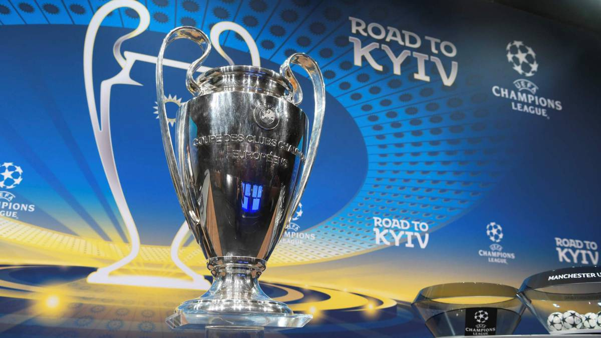 Champions League Final 2018: how and where to watch - TV, online