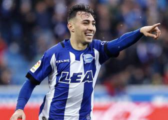Munir's World Cup hopes over as CAS rejects Morocco switch