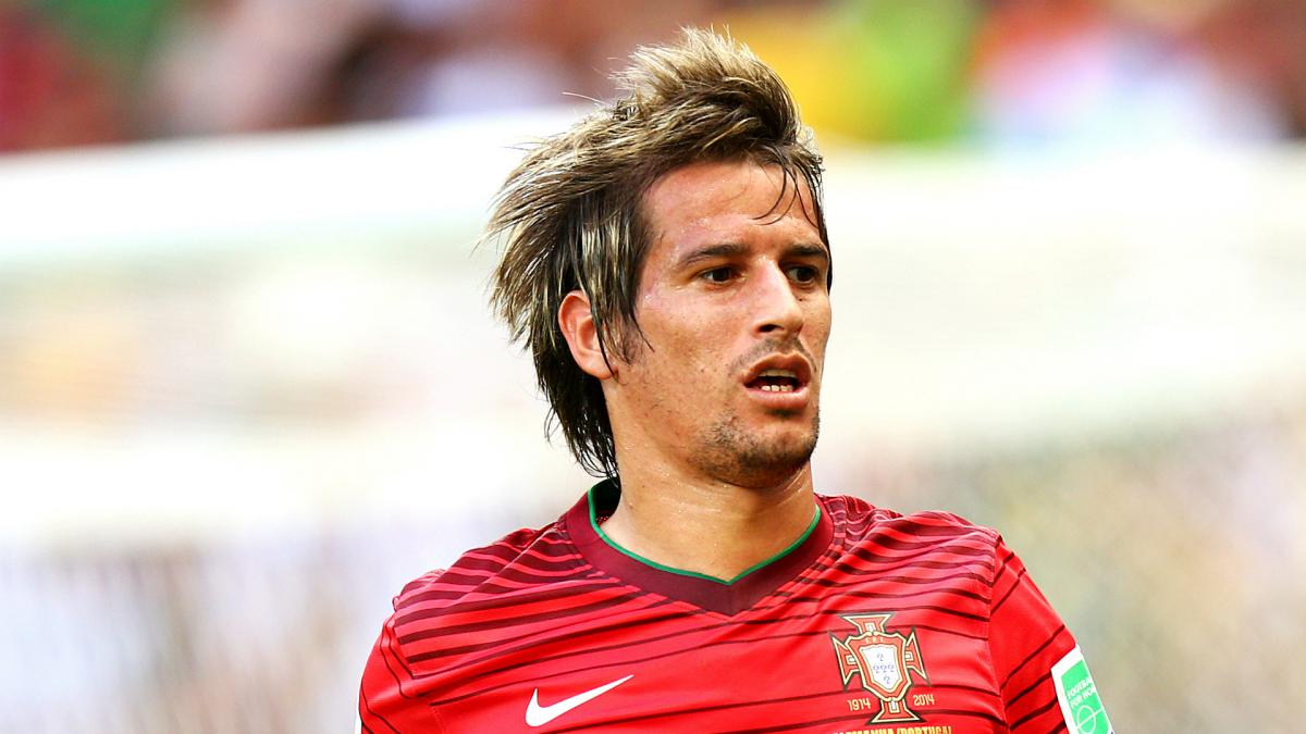 Coentrao too tired to represent Portugal at World Cup