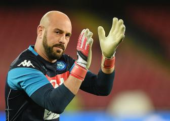 Milan's sporting director confirms Reina signing and hints about Donnarumma's future