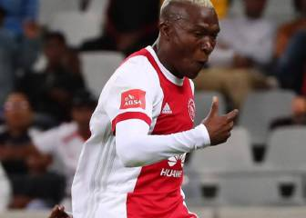 Ajax Cape Town relegated from the South African Premier League due to sanctions