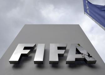 FIFA to provide 'player stats tablets' at World Cup