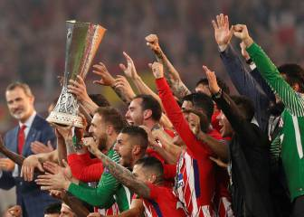 Atlético Madrid to play Real Madrid or Liverpool in Super Cup