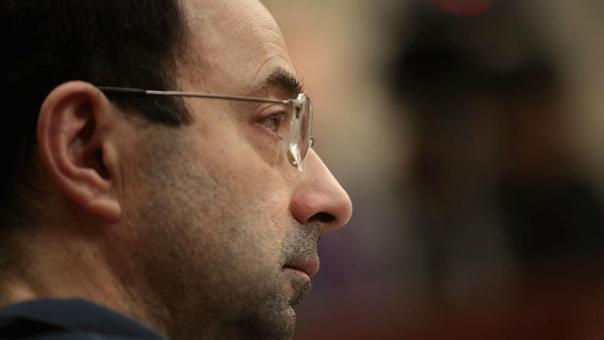 Michigan State agrees to pay Larry Nassar victims $500M in settlement