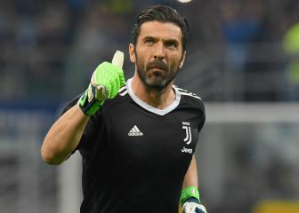 Buffon to leave Juventus but has offers to continue playing
