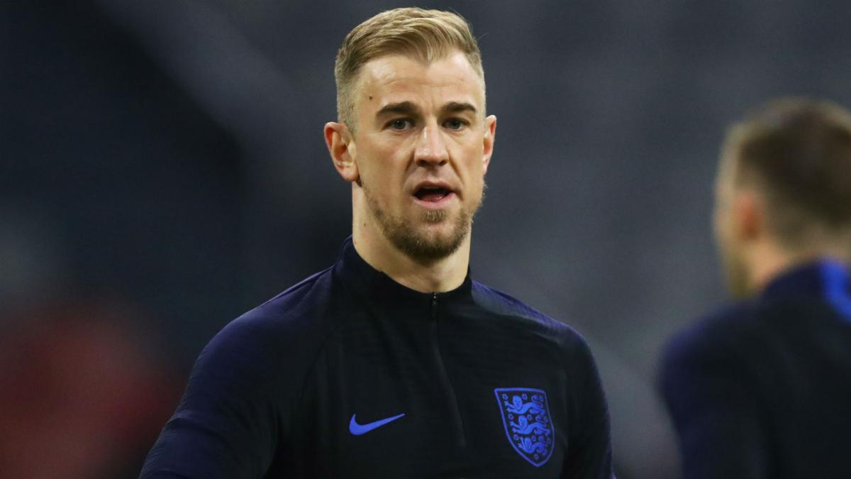 World Cup rejection hard to take, says Hart