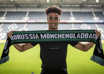 Bennetts the latest English recruit at Mönchengladbach