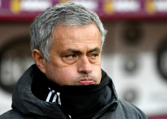 Mourinho: You think 6-0 is entertaining? I don't