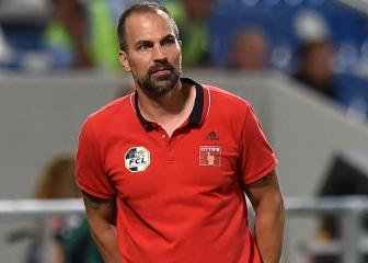 Markus Babbel takes over as Western Sydney coach