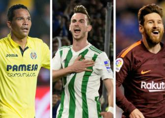 AS English LaLiga predictions: 2017/18 week 38