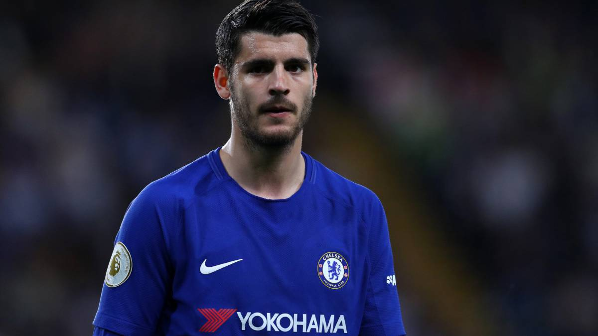 Morata to be left out of World Cup squad, report suggests
