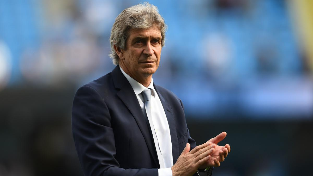 Pellegrini named new West Ham manager