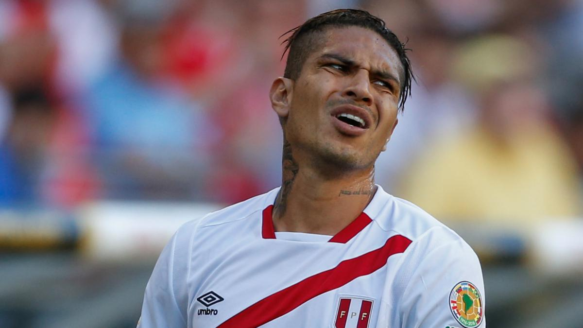 Lloris, Jedinak and Kjaer ask FIFA to allow Guerrero to play at World Cup