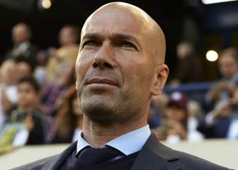 Is the Champions League enough to save Zidane?