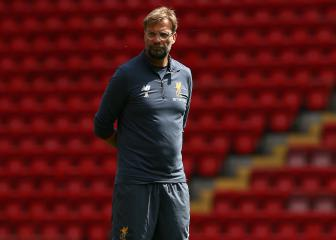 Xabi Alonso: Klopp can keep Liverpool's emotions in check
