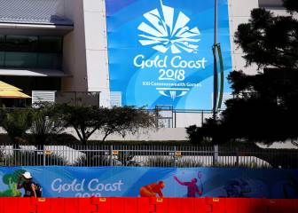 Australia search for 50 missing athletes and officials after Commonwealth Games