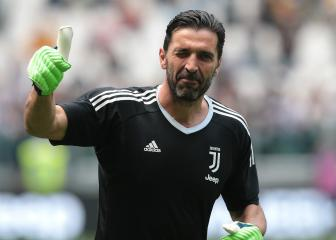 Buffon agent backs Paris Saint-Germain move