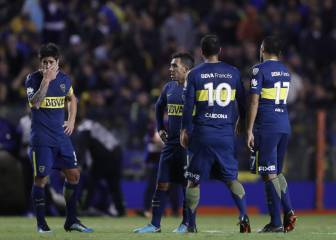 All six Argentine sides qualify for Copa Libertadores last 16
