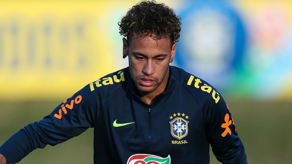 Great players have to play here - Real Madrid's Marcelo continues Neymar courtship