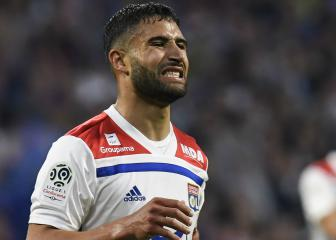 No offers for Lyon captain Fekir, Aulas claims