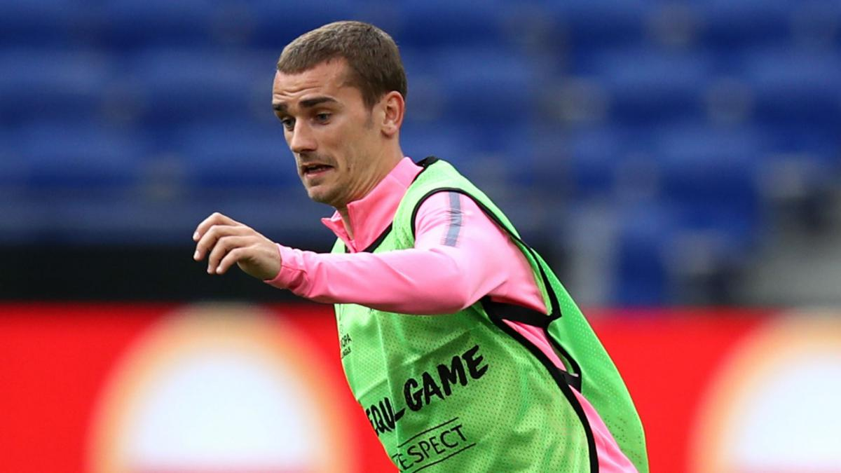 Griezmann 'a gift' at €100m, says Dugarry
