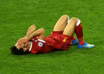 Salah will miss World Cup, claims Saudi sports administrator