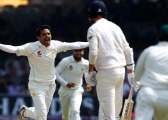 Pakistan complete nine-wicket demolition of sorry England