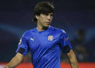 Roma snap up Ante Coric on five-year deal