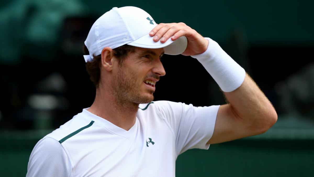 Andy Murray set for mentor role at Hibernian