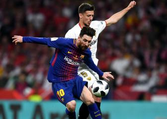 Lenglet will talk to Machin before making Barcelona decision – agent