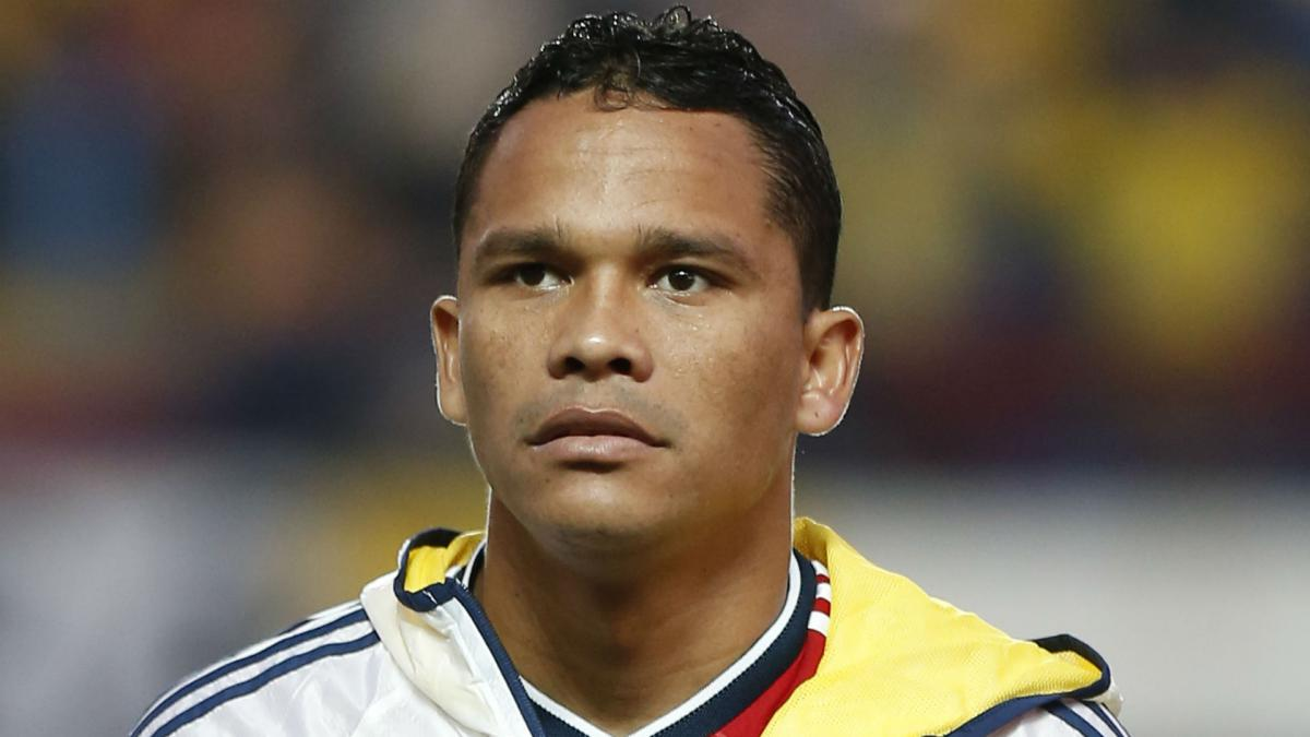 Villarreal loan spell sealed World Cup dream, says Bacca
