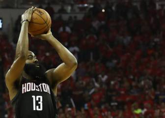 D'Antoni shrugs off 27 straight missed threes: Rockets have right formula