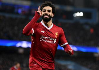 Egyptian FA expect Mohamed Salah back in three weeks