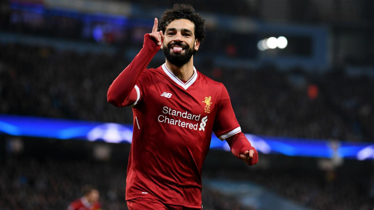 BREAKING NEWS: Egyptian FA expect Salah back in three weeks