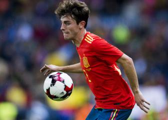 Real Madrid yet to contact Sociedad about Odriozola