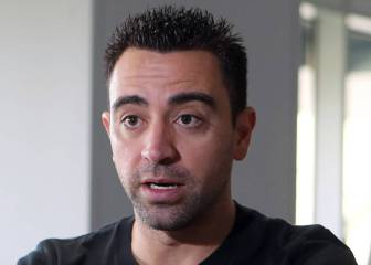 Madrid have a winning gene and Barca are asleep – Xavi