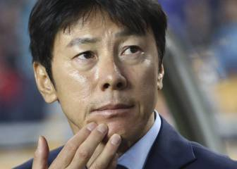 South Korea loses final match on home soil ahead of World Cup