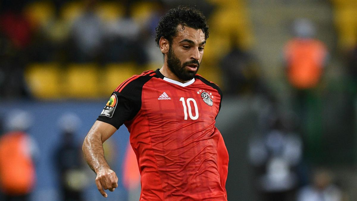 Cuper optimistic 'weapon' Salah will be fit for World Cup